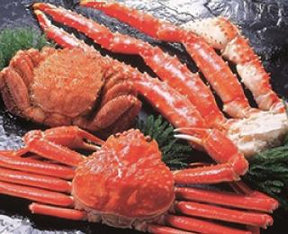 海産物・水産加工品