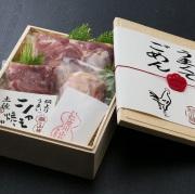 ケンカシャモ焼き2